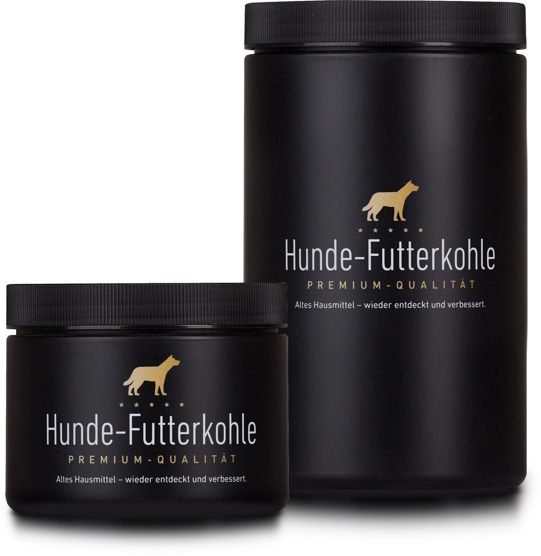 CharLine Futterkohle für Hunde in Dosen