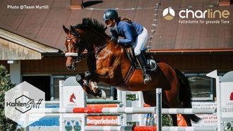Sport Inside | Aus dem Alltag eines Trabrennpferds | KohlenStoff powered by CharLine GmbH