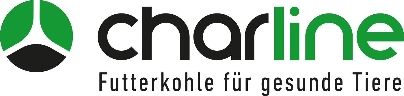 Logo Futterkohle für gesunde Tiere | CharLine GmbH