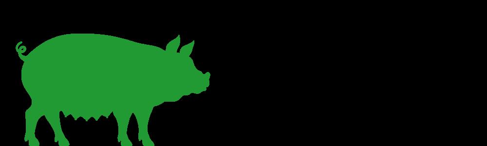 Futterkohle für Schweine Icon | CharLine GmbH