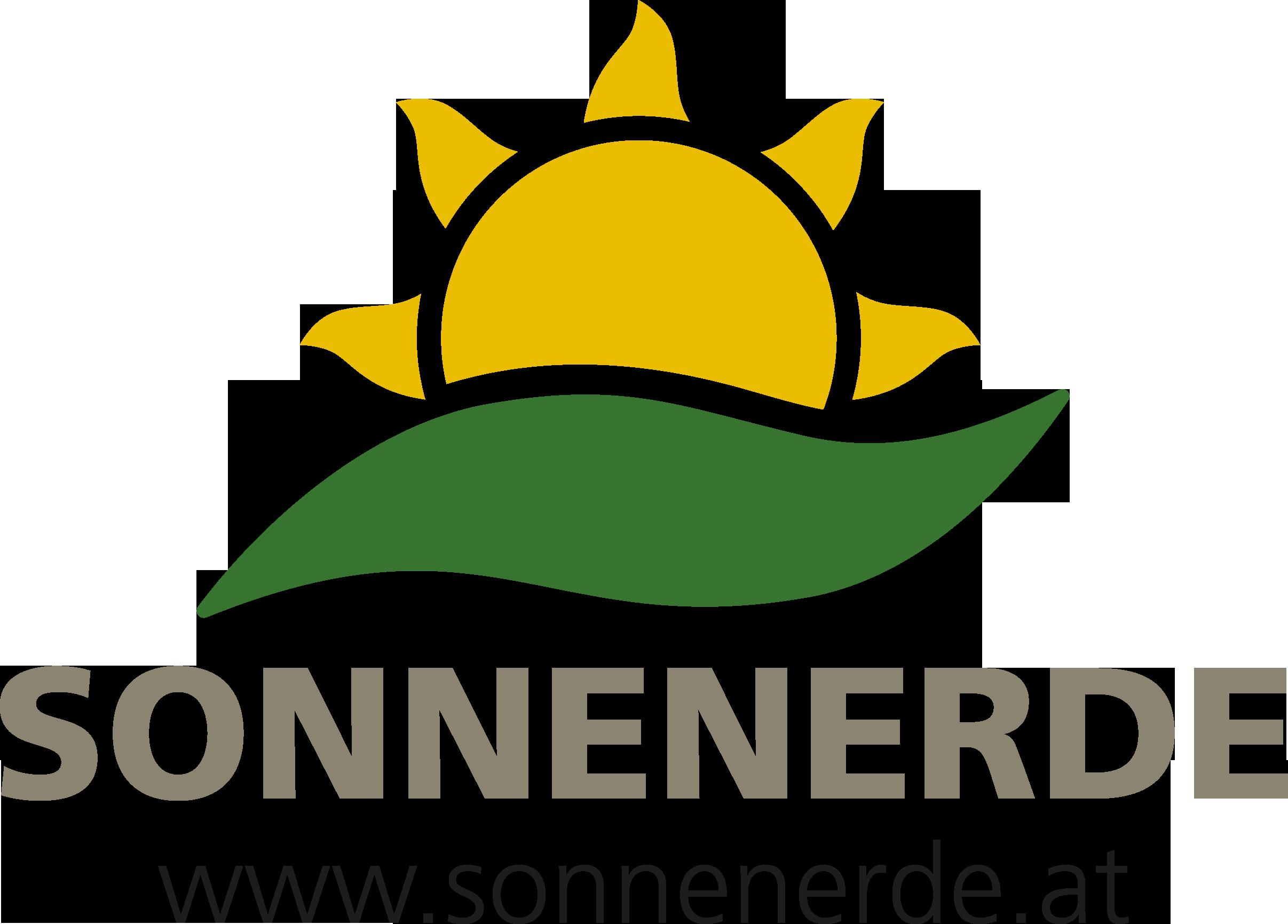 Sonnenerde GmbH Logo | CharLine GmbH