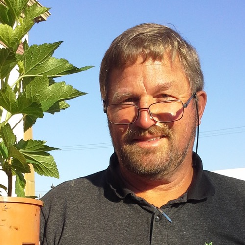 Frank Strie | Teammitglied von CharLine Australia