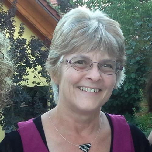 Karin Strie | Teammitglied von CharLine Australia
