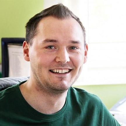 Rene Kielnhofer | Teammitglied von CharLine GmbH