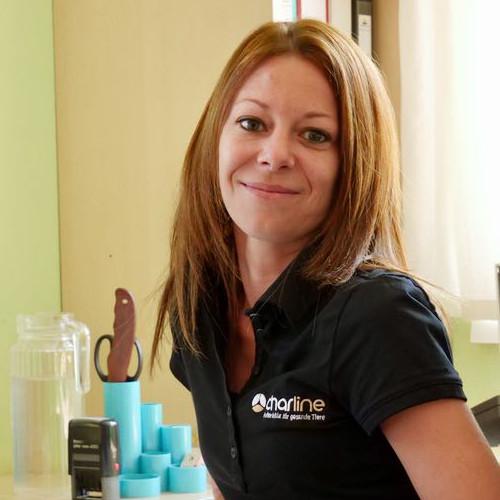 Daniela Bruckner | Teammitglied von CharLine GmbH