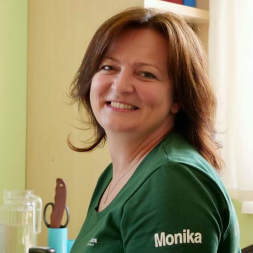 Monika Gleichweit | Teammitglied von CharLine GmbH