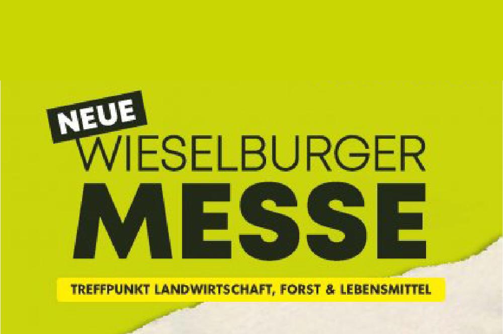 Neue Wieselburger Messe | Wieselburg | CharLine Futterkohle