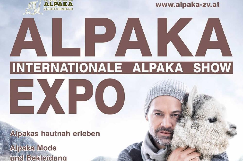 Alpaka Expo Graz | CharLine GmbH