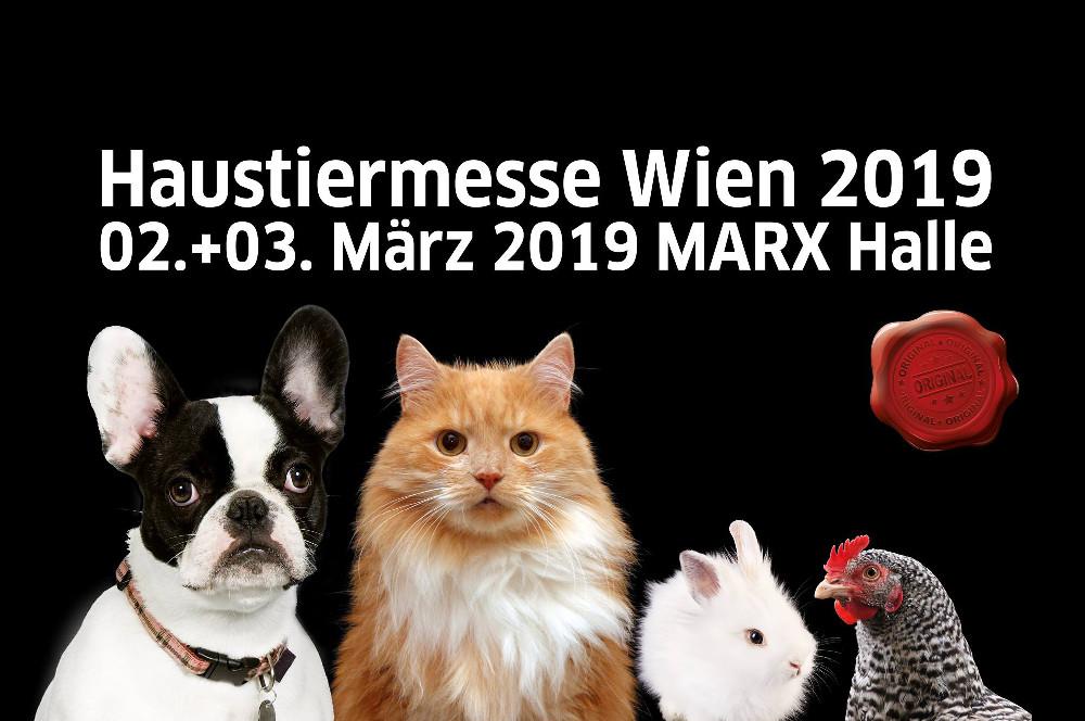 Exotica Haustiermesse Wien | CharLine GmbH