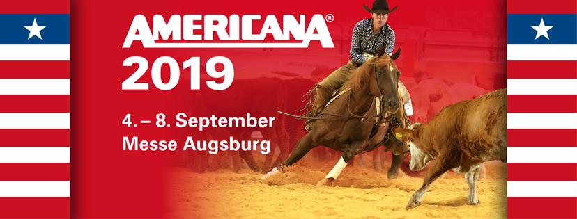 Americana 2019 - CharLine GmbH