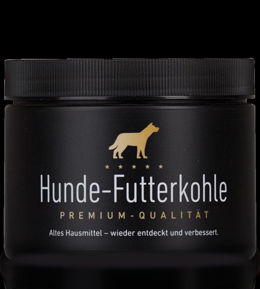 CharLine Futterkohle für Hunde